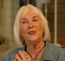 Elizabeth Suzy Lechner Kvammen